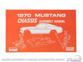 70 Chassis Assembly Manual