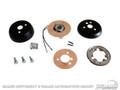 65-69 Steering Wheel Adap Kit