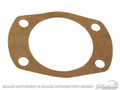64-73 Backing Plate Axle Gasket (Inner)