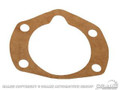 64-73 Backing Plate Axle Gasket (Outer)