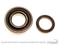 "Rear Bearings(8 Cylinder 28 Spline, 8"" Rear End)"