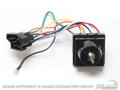 64-66 Variable Wiper Switch-2sp