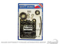 64-65 Windshield Washer Deluxe Kit