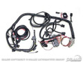 66-77 Bronco Efi Wiring Harness Kit