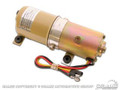 83-93 Convt Top Pump Motor