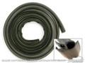 79-93 Weatherstripping - Hatchback Seal