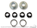 Clutch Pedal Support Bushing Repair Kit