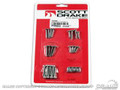 64-66 Exterior Trim Screw Kit
