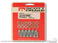 64-73 V8 Steel V/C Hex Bolts