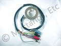 Econoline Turn Signal Switch