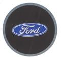 Ford Oval Emblem