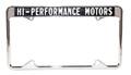 High Performance Motors Frame