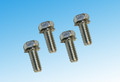 64-66 Frt Top Shock Mount Bolt