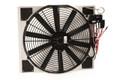 64-6 Alum Rad Elec Fan&Shroud
