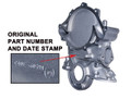 63-65 260/289 Timing Chain Cover