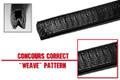 65-68 Concours Windlace Black