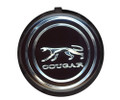 67 Cougar Steering Hub Emblem