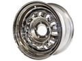 15 X 7 Chrome Styled Steel Rim