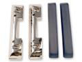 64-6 Blue Arm Rest Deluxe Kit