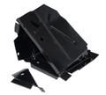 69-70 Lh Cp/Fb Torque Box