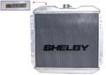 65-6 Shelby Alum Radiator Man