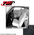 TMI 70 Mustang Deluxe Hi-Back Sport Seat Upholstery