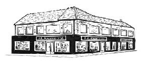 Maughan Ltd - Whitley Bay & Holystone Wood Burning Stove Showroom