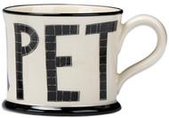 I love U Pet Mug