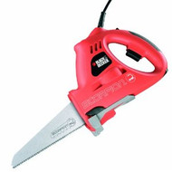 Black & Decker KS890EK 400W Scorpion Powered Handsaw in Kitbox