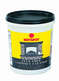 Flue Free Chimney Cleaner