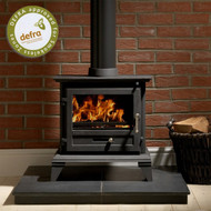 Gallery Classic 8 Clean Burn Stove