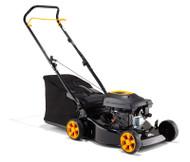 McCulloch Petrol 4 Wheel Rotary M40-110 Push,Brigg & Straton Engine  Mower