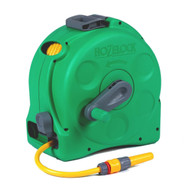 Hozelock (2415) 25m 2 in 1 Compact Reel