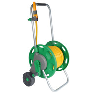 Hozelock (2434) 30m Hose and Cart
