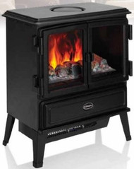 Dimplex Oakhurst - This fire is only available to purchase instore