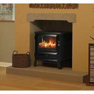 Dimplex Piermont - This fire is only available to purchase instore