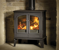 Esse 700 DD Defra Approved 10KW Multifuel Stove