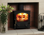 Town and Country Little Thurlow 5KW Defra Approved Multifuel Stove