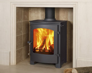 Town and Country Rosedale 7.5KW Defra Approved Multifuel Stove