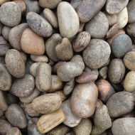 Scottish Pebbles 30-50mm Decorative Gravel -  LOCAL DELIVERY ONLY