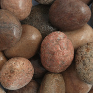 Scottish Pebbles 40-90mm Decorative Gravel -  LOCAL DELIVERY ONLY