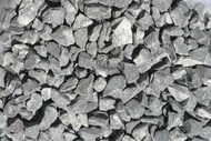 Northumberland Grey chippings 20mm Decorative Gravel -   LOCAL DELIVERY ONLY