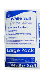 Clean Large White De-Icing Salt 23kg