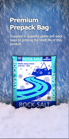 Brown Rock Salt 23kg