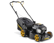 McCulloch M46-125 Petrol Rotary Push Mower