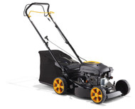 McCulloch M46-110R Petrol Self Propelled Rotary Push 46cm Mower