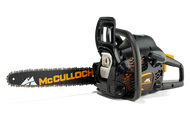 McCulloch Petrol Chainsaw 40cm  (Delivery 4-5 days)