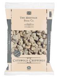 Heritage Stone Cotswold Chippings  - LOCAL DELIVERY ONLY