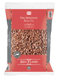 Heritage Stone Red Flame 14mm - LOCAL DELIVERY ONLY
