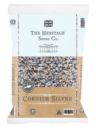 Heritage Stone Cornish Silver 14mm - LOCAL DELIVERY ONLY